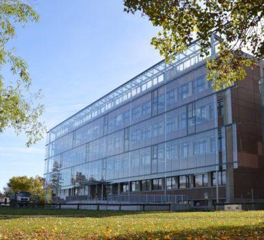 Certification HQE – Université de Bordeaux