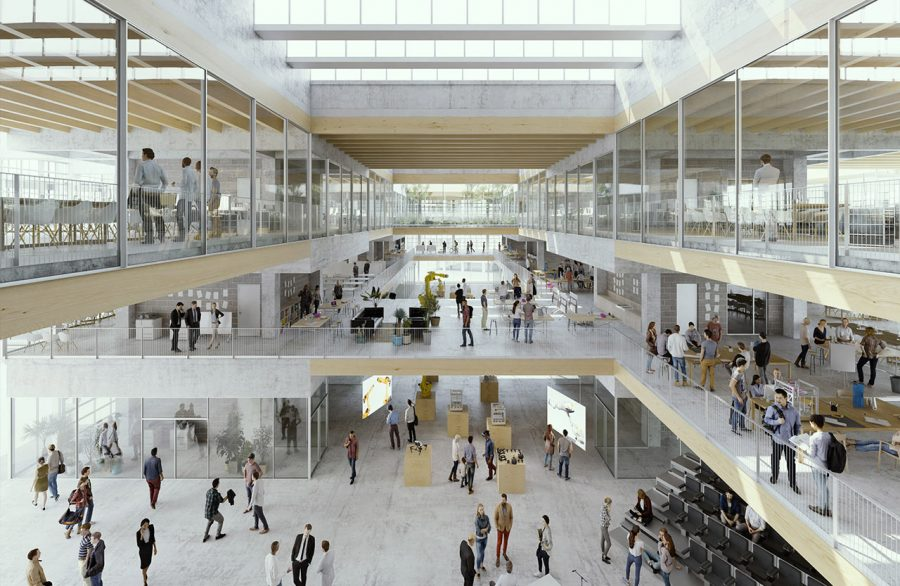 references_hall-french-tech-montpellier