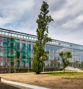 Certification HQE™ – Opération Campus de Bordeaux – 16 Bâtiments