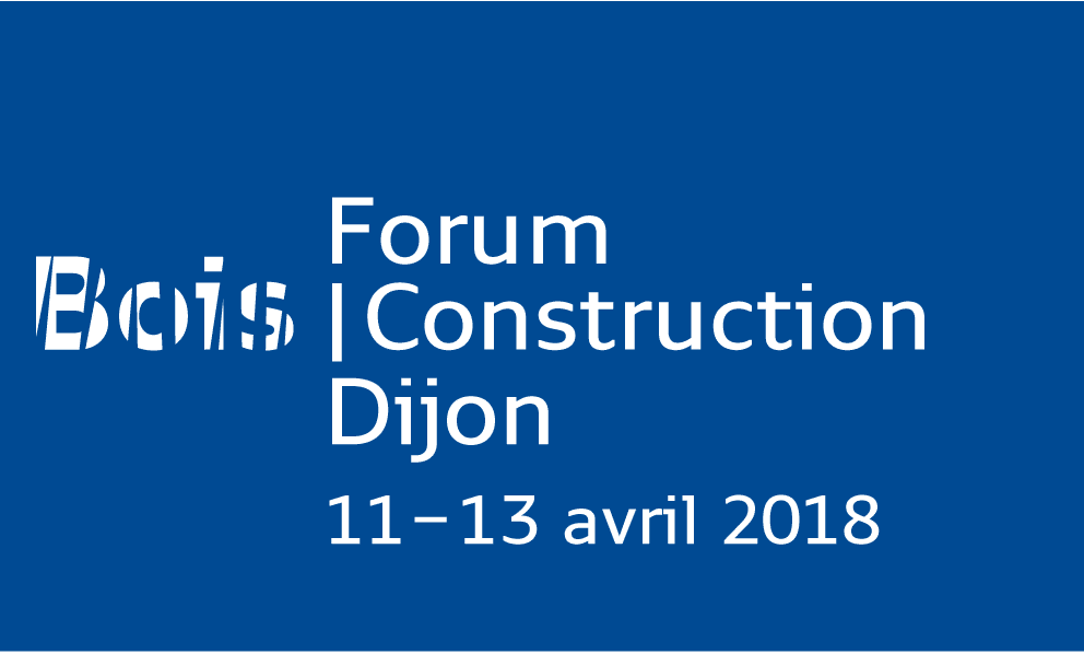 Forum bois construction 2018