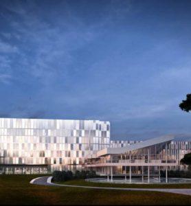Rénovation innovante : siège social de la MAAF