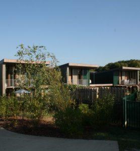 Matériaux à Changement de Phase : 15 logements à Bayonne