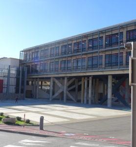 Méthode innovante de maîtrise des performances énergétiques à l'Université de Corse