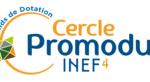 Logo CPromodul INEF4
