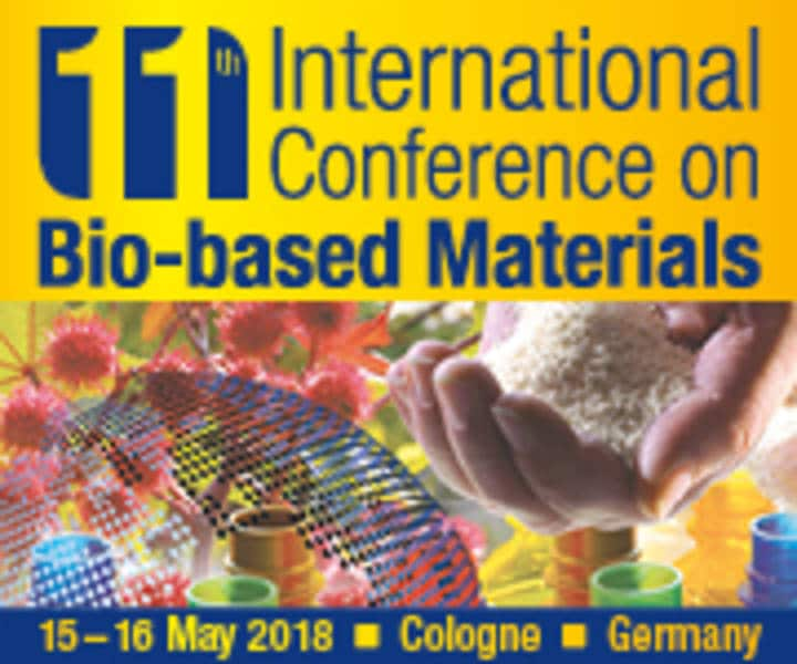 11th International Conference On Bio Based Materials