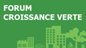 Forum croissance verte