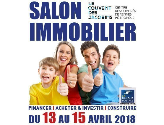Salon Immobilier Rennes