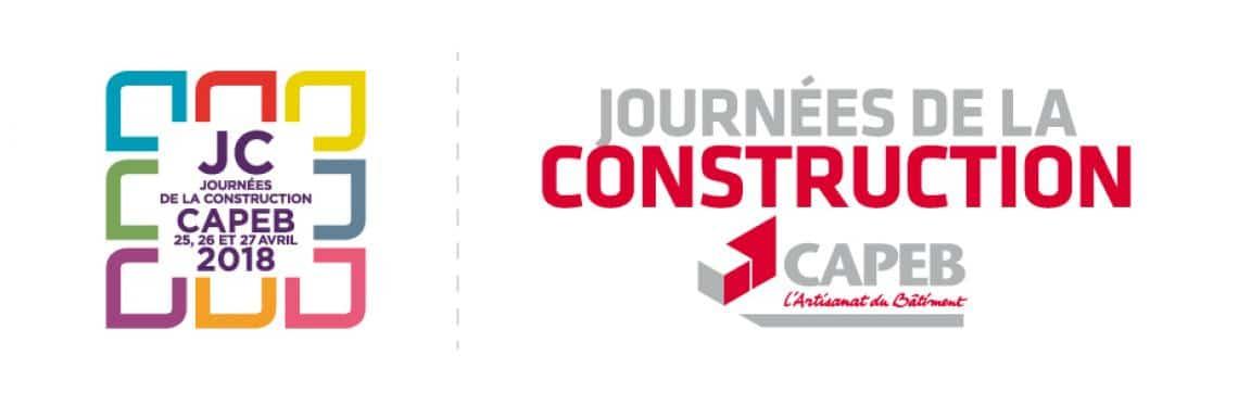 Journees Construction CAPEB