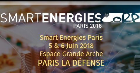 Smart Energies Expo