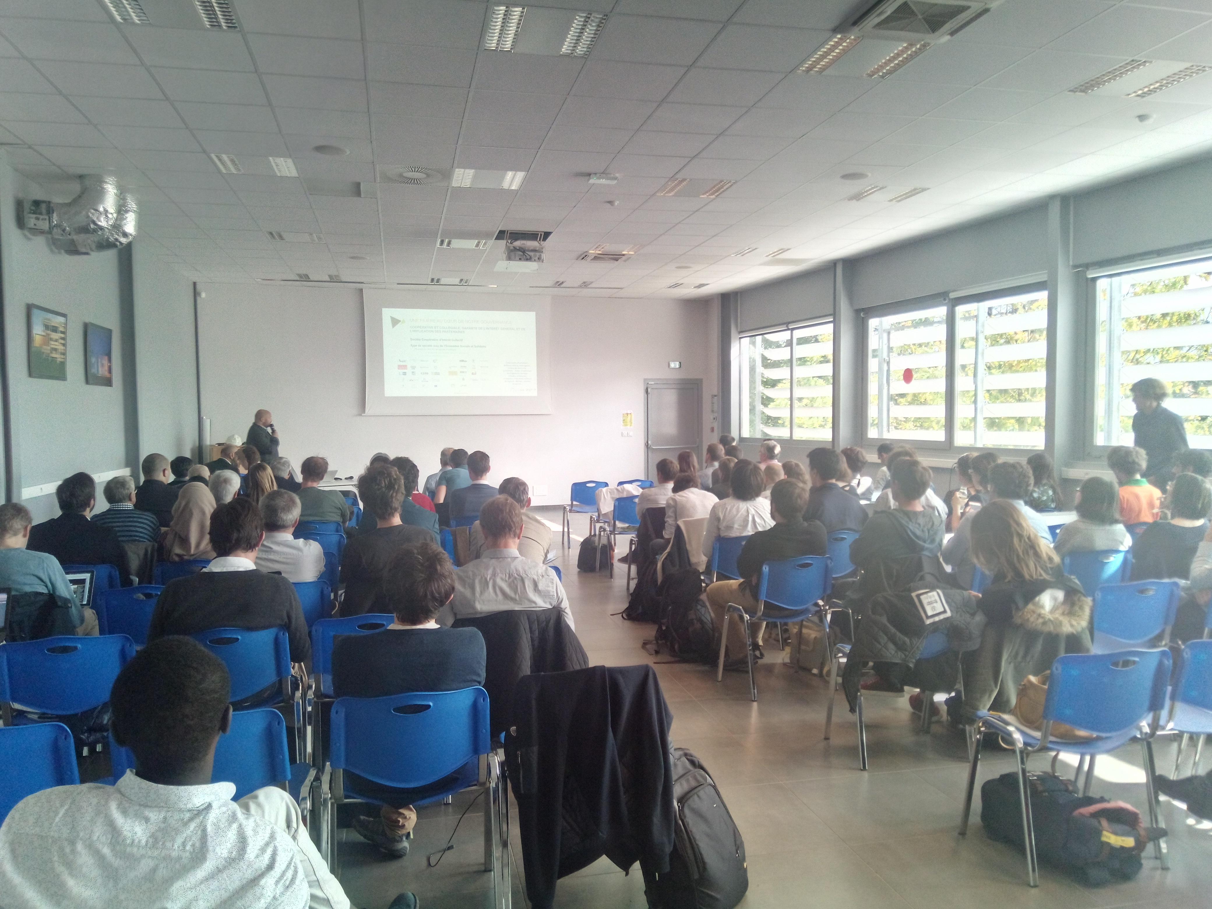 IBPSA2018 Performance Energétique présentation Jérôme LOPEZ NOBATEK/INEF4