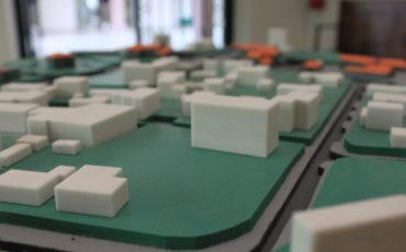 Anglet : L'impression 3D au service des personnes malvoyantes