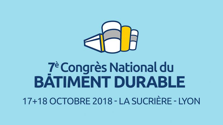 Congrès national du bâtiment durable