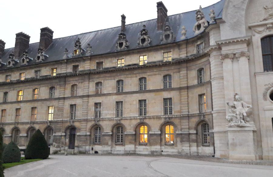 Hotel des invalides