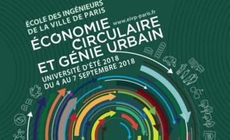 Economie circulaire et génie urbain