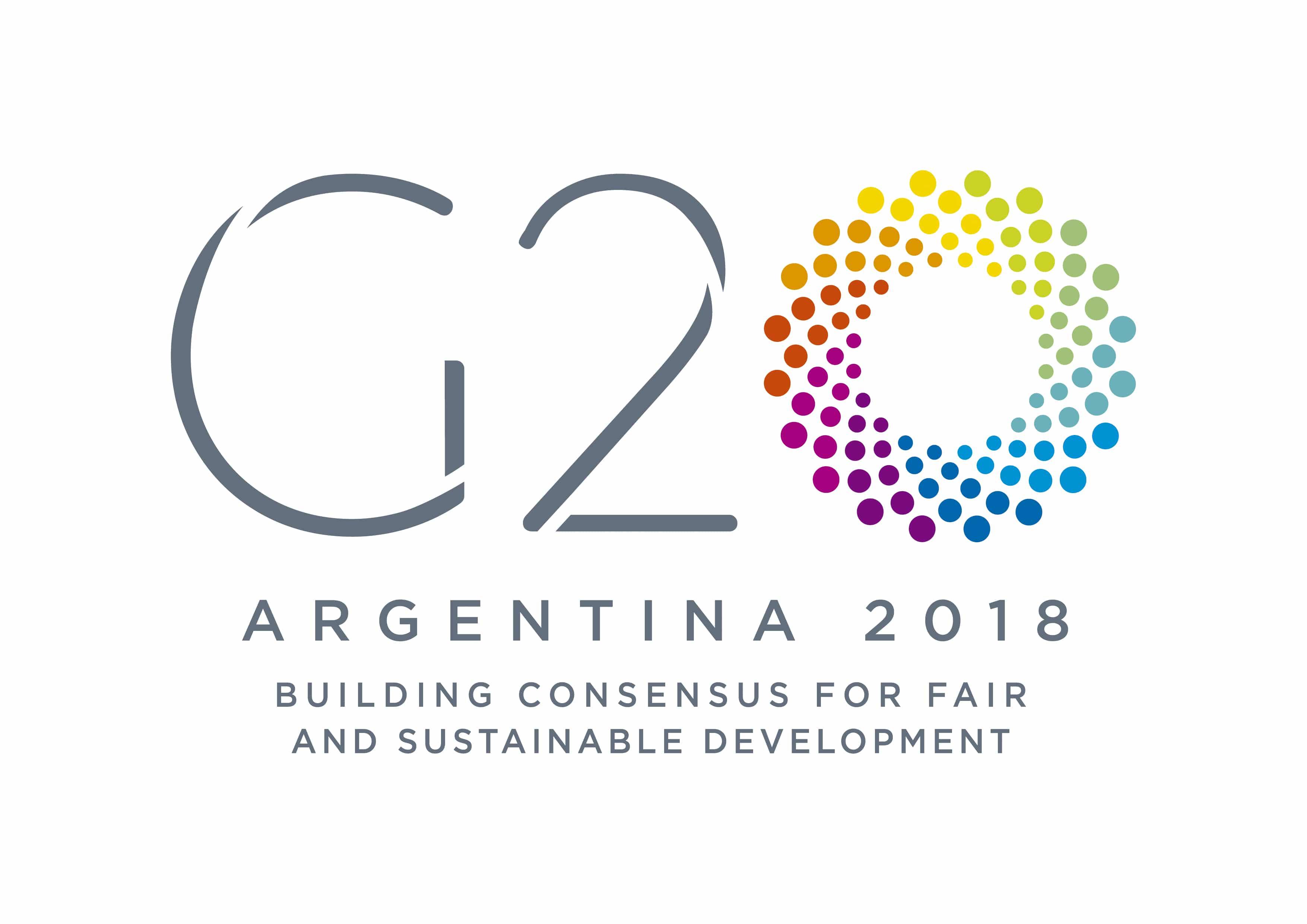 G20 environnement 2018