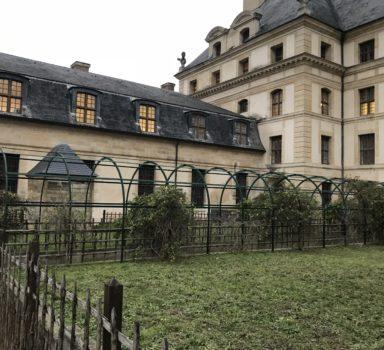 Elaboration d'une stratégie énergétique pour la rénovation de l'Hôtel National des Invalides