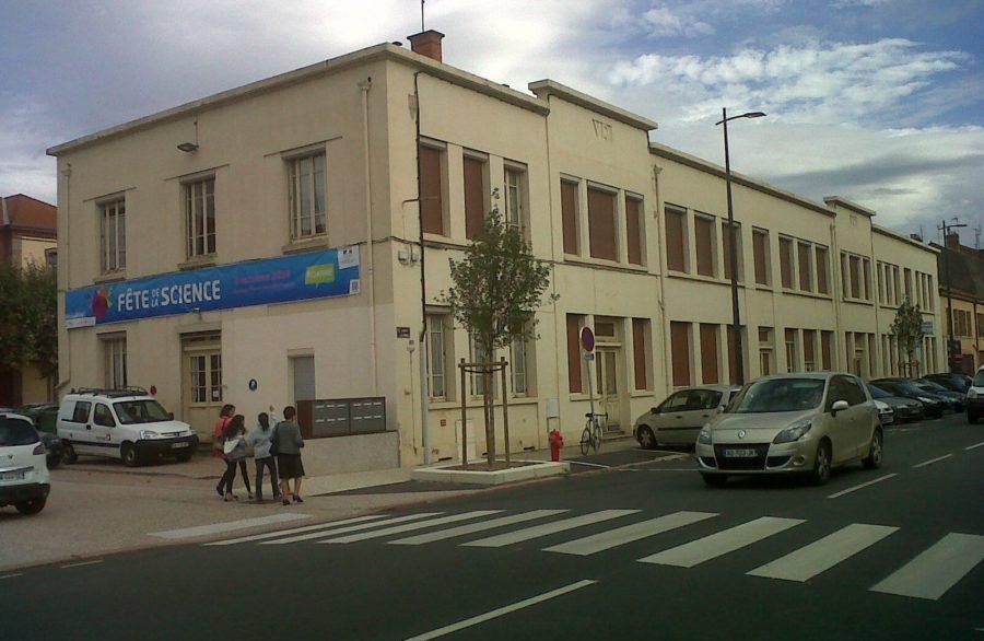 Université Roanne