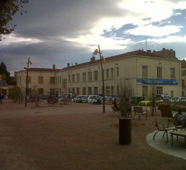 AMO Réemploi – Université de Roanne