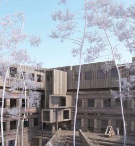 AMO Certification HQE – Restructuration et extension du Batiment A11 de l'Université de Bordeaux