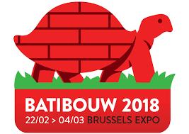 Salon Batibouw belgique 2018