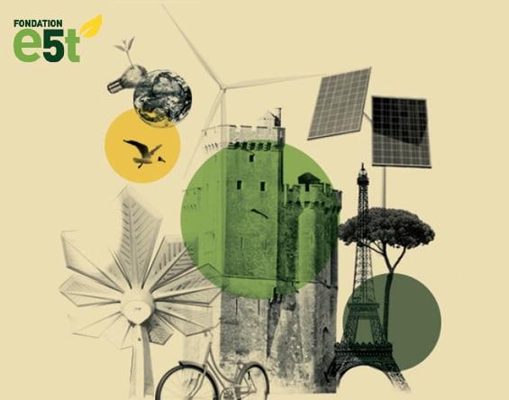 Université d'été e5t : Accélérer la transition énergétique : l'affaire de tous ?