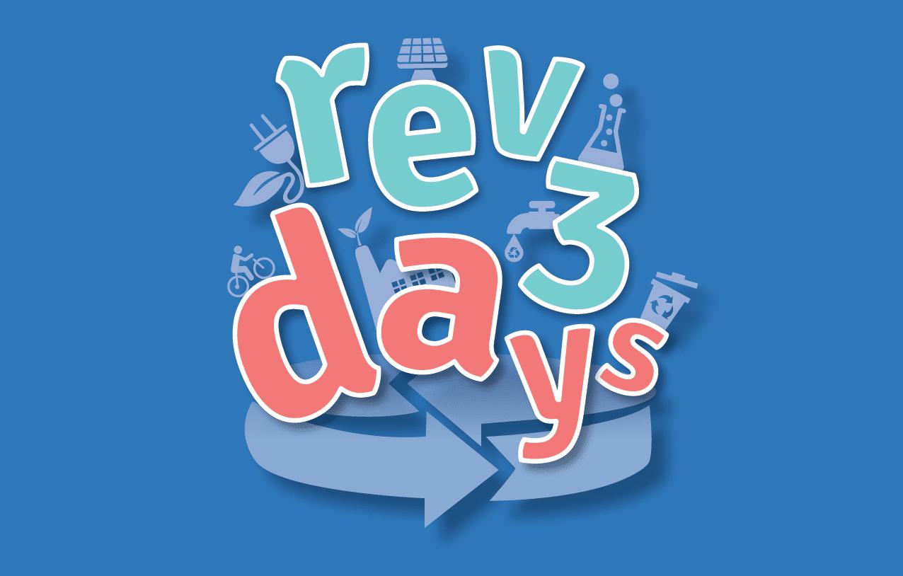 Rev3 Days
