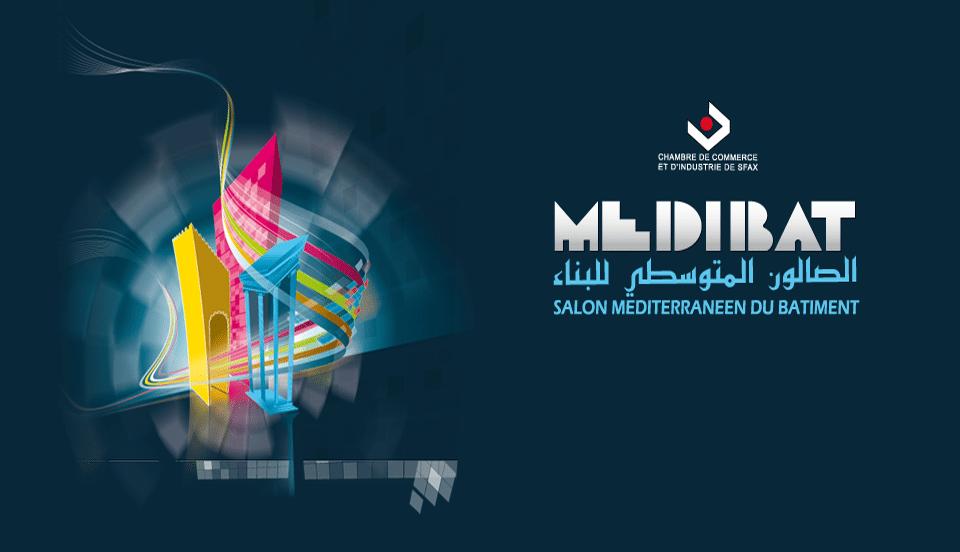 Medibat : salon méditerranéen du bâtiment