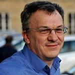 Christophe Lasseur debatek