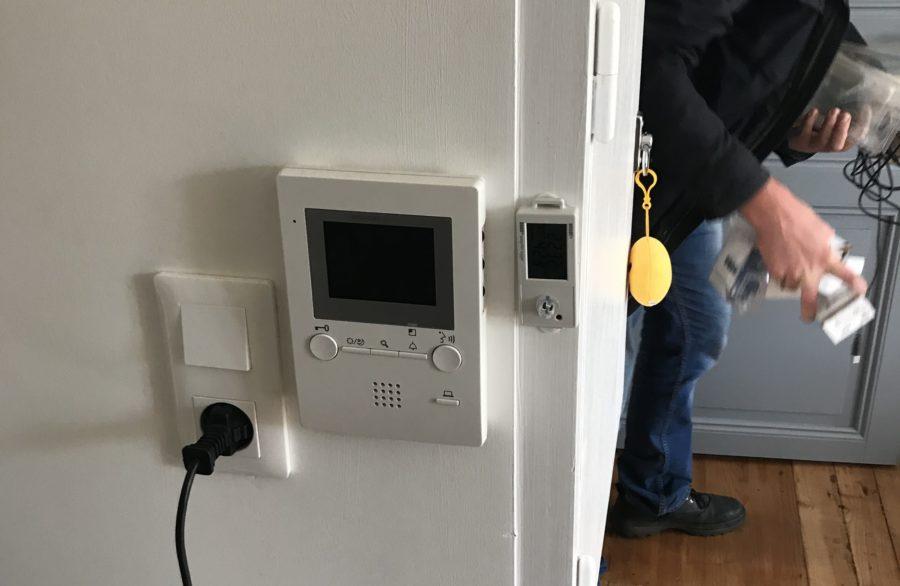 rénovation confort thermique et visuel vieille boucherie bayonne capteurs performance énergétique