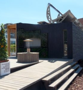 Habitat Durable à Energie Positive – NAPEVOMO