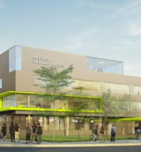 Construction 8 collèges en contrat de Partenariat Public Privé (PPP)