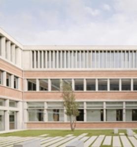 Rénovation du lycée Pierre DE FERMAT de Toulouse