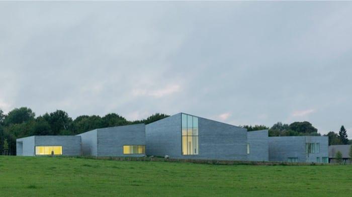 Musee Du Verre