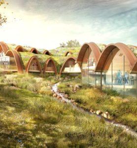 Pôle d'Excellence pour le Biomimétisme Marin