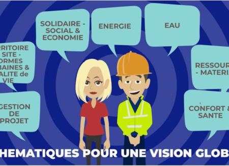 Mise en place de la Démarche Bâtiments Durables en Nouvelle Aquitaine (BDNA)