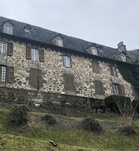 Reconversion de l'hôtel Mandilhac et création d'un pôle multi-services à Mur-de-barrez