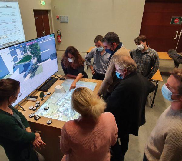 Opération d'habitat participatif – Ondres