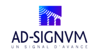 Ad Signum Logo Web